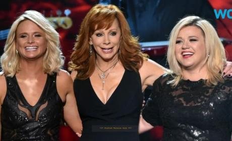 American Country Countdown Awards 2014