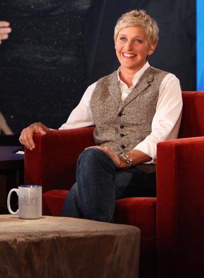 Ellen DeGeneres Image