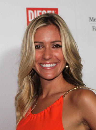 Kristin cavallari to attend marine corps ball the for Semper fi motors miami