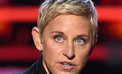 Ellen DeGeneres Responds to Charges of Racism