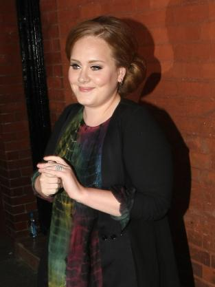 Adele Pic