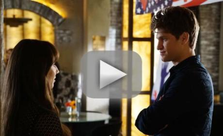 Pretty Little Liars Season 6 Episode 14 Recap: Over His Dead Body