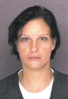 Nicole Bobek Mugshot