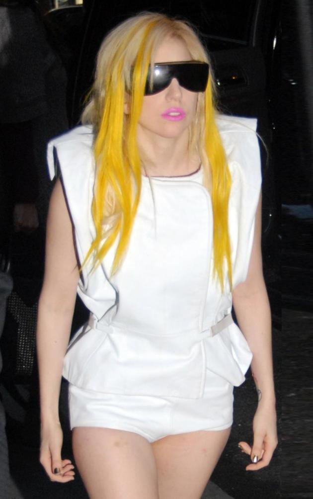 Just Gaga