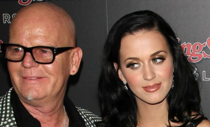 Katy Perry's Parents on Divorce: A Gift From God!
