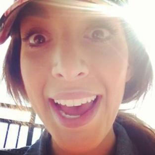 Farrah Abraham Selfie Pic