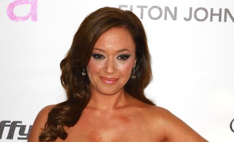 "Scientology Rep Slams ""Self-Absorbed"" Leah Remini"