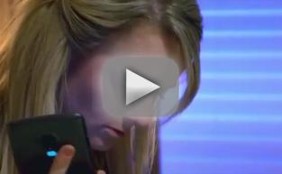 Leah Messer Talks to Jeremy Calvert For First Time Since Divorce in New Teen Mom 2 Clip