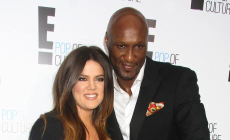Khloe Kardashian Dismisses Divorce Chatter