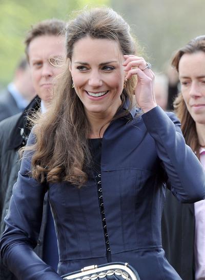 Royally Pretty