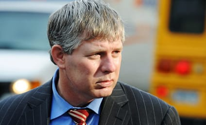 Lenny Dykstra Nailed With Three-Year Prison Sentence For Grand Theft Auto, Fraud