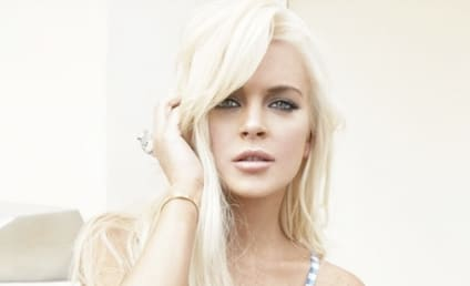 Kathryn Marie Hinich: Lindsay Lohan Tried to Kill Me!
