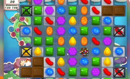 Candy Crush Saga Turns One Year Old, Distracts 500 Million People!