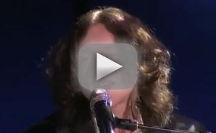 Charlie Askew - Sky Blue Diamond (American Idol Results Show)