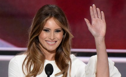 Melania Trump Plagiarism: The Campaign (Hilariously) Responds!
