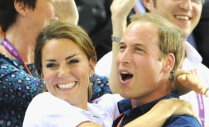 Tournament of THG Couples: Prince William & Kate Middleton vs. Ben Affleck & Jennifer Garner!