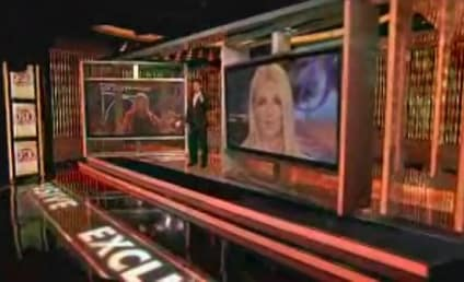 Britney Spears: Like, So Excited For Femme Fatale Tour!
