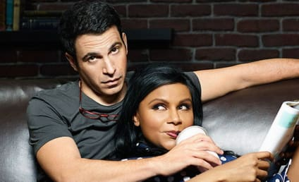 The Mindy Project Season 4: Confirmed by Hulu!!!