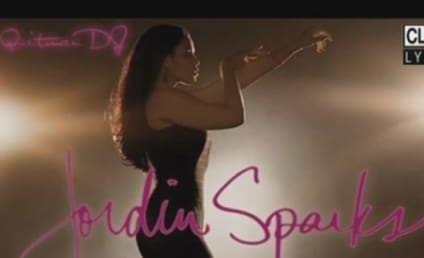 Jordin Sparks New Single: She is Woman