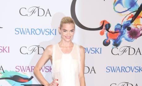 Jaime King at Fashion Awards