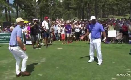 "Justin Timberlake Does the ""Carlton"" Dance: A Must-Watch!"