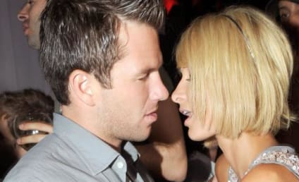 Paris Hilton and Doug Reinhardt: Back Together!