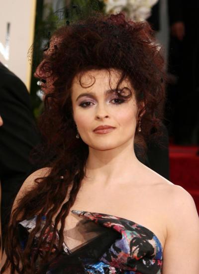 Helena Bonham Carter Pic