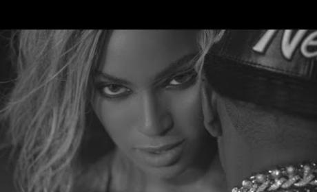 "Beyonce - ""Drunk in Love"" (Music Video)"