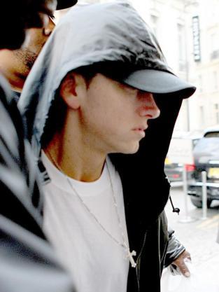 Eminem Photograph