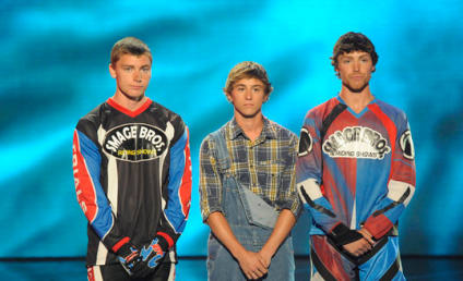 America's Got Talent Results: And the Finalists Are...
