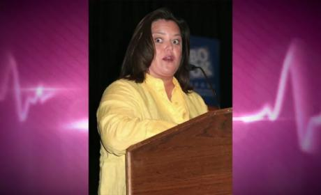 Rosie O'Donnell: Returning to The View!