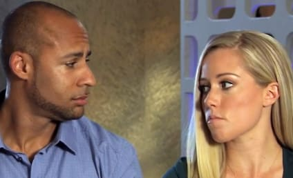 Kendra Wilkinson: Hating on Hank Baskett?