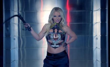 Britney Spears' Whip