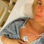 Kim Zolciak Suffers STROKE on Dancing With the Stars, Loses Ability to Speak!
