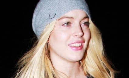 Lindsay Lohan to Put Out Crappy Pop Album