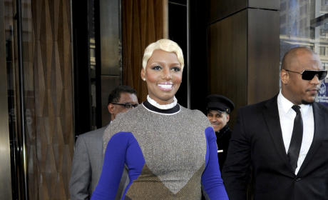NeNe Leakes is Rich