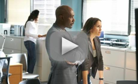 Watch Rosewood Online: Season 1 Episode 21