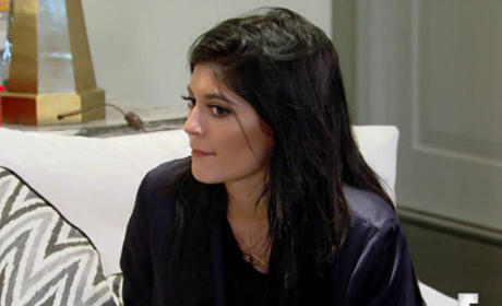 Kylie Jenner Doesn't Know How to Do Laundry
