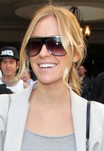 Kristin Cavallari, Sunglasses