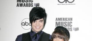Adam Lambert Would Have Sex With a Woman