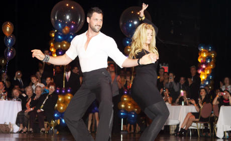 Chmerkovskiy and Alley