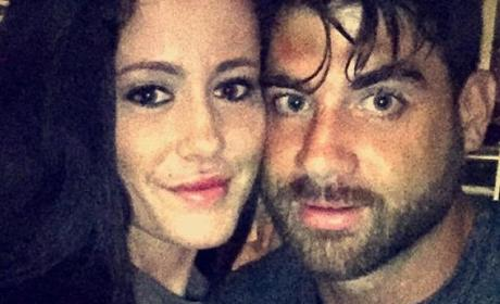 David Eason: Jenelle Evans' Boyfriend Clashes With Nathan Griffith!
