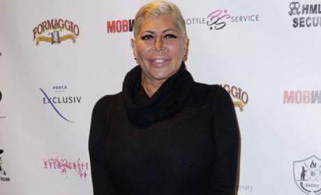 "Angela ""Big Ang"" Raiola Forgave Estranged Husband on Deathbed, Sources Say"