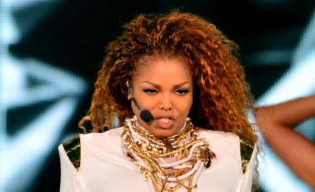 "Janet Jackson Quashes Rumors: ""I Do Not Have Cancer"""