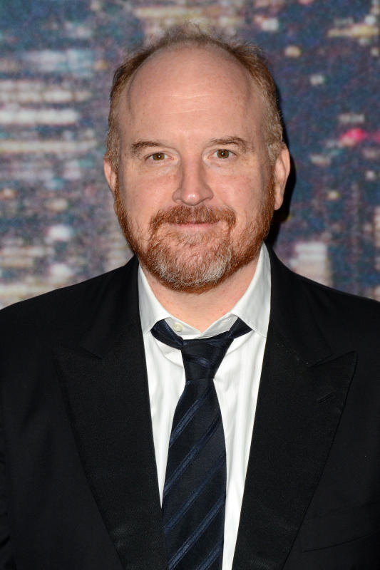 Louis ck at snl 40