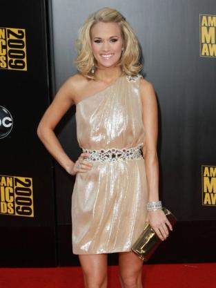 Sweet, Sweet Carrie Photo
