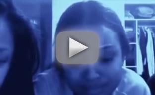 Karrueche Tran Mocks Rihanna