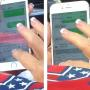 Cheating Wife Caught Sexting at Baseball Game, Outed by Fans