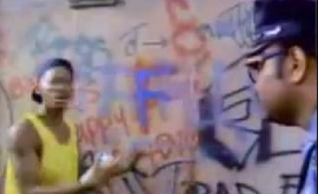 Fresh Prince Lockdown: Theme Song on Voicemail Shuts Down School District