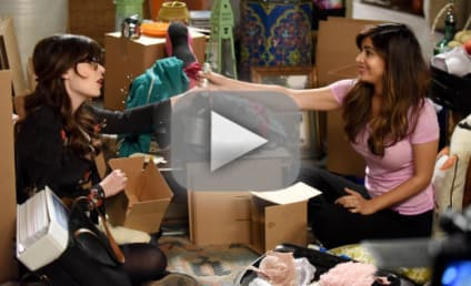 Watch New Girl Online: Season 5 Episode 12